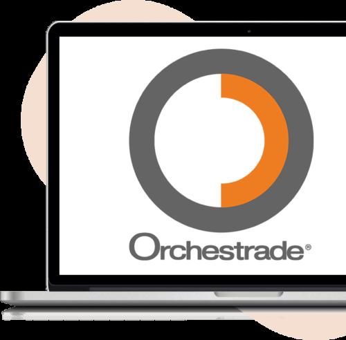 Orchestrade répond à vos besoins d'automatisation de processus métiers B2B !
