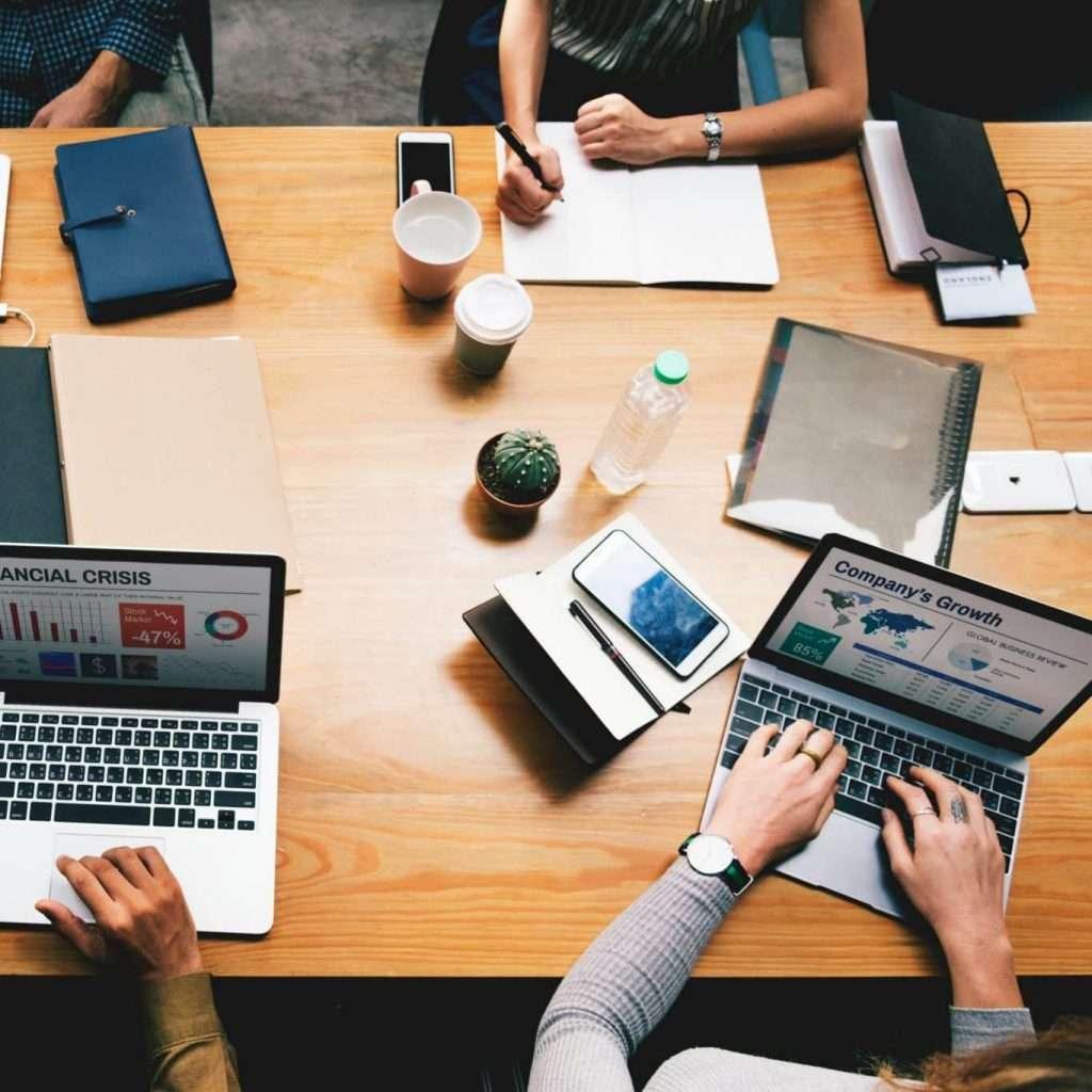 La transformation digitale passe par l'expérience client, l'automatisation des processus métiers et la mobilisation des collaborateurs !