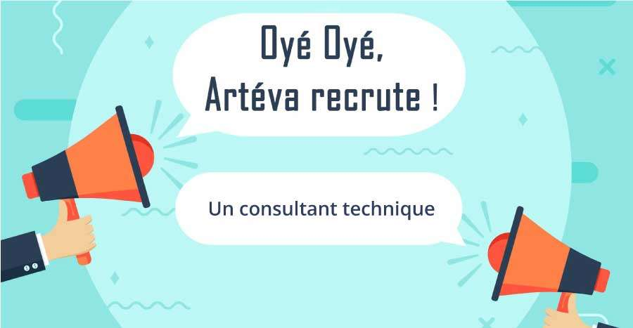 recrutement consultant technique tradexpress