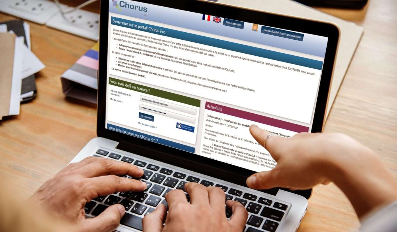 Chorus Pro : automatisez l'envoi de vos factures vers l'Etat avec Artéva !