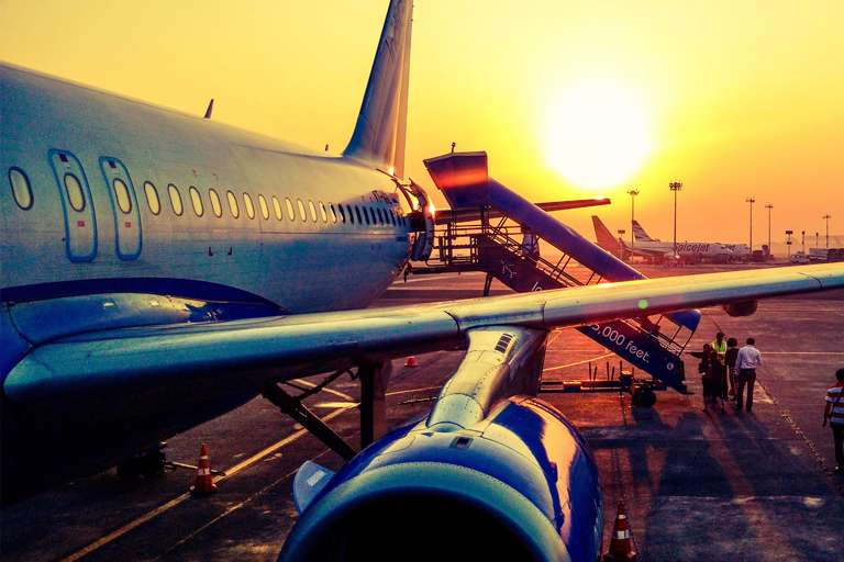 L'EDI dans l'aéronautique et la plateforme AirSupply de SupplyOn