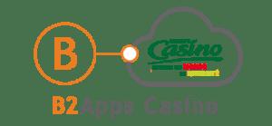 Connexion EDI avec la plateforme B2B Casino