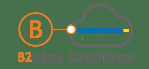 Connexion avec la plateforme EDI Castorama