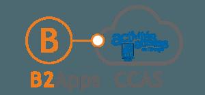 Connexion à la plateforme b2b de la CCAS