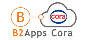 Connexion avec la plateforme EDI Cora