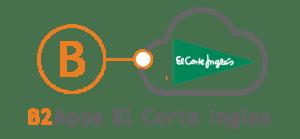 Connexion à la plateforme EDI El Corte Ingles
