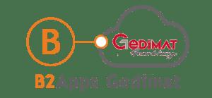 Connexion EDI à la plateforme B2B Gedimat