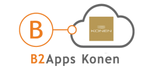 Connexion plateforme EDI Konen