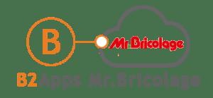Connexion B2B avec la plateforme EDI Mr. Bricolage