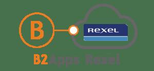 Connexion EDI avec la plateforme b2b Rexel