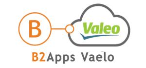Connexion à la plateforme EDI Valeo