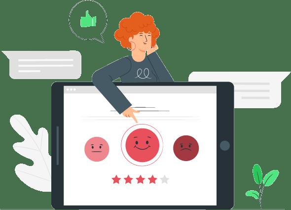 L'expérience client au cœur de la transformation digitale