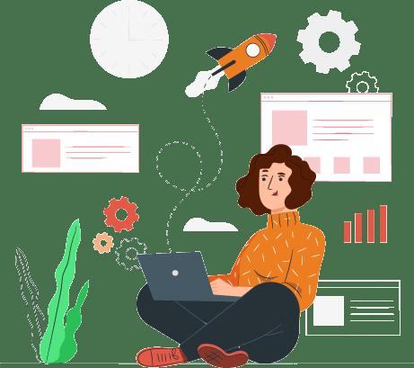 Digitalisez et automatisez vos processus métier pour réussir la transformation digitale de votre entreprise