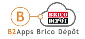 b2apps bricodepot